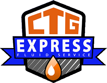 CTG Express Lube | Five Dog Solutions
