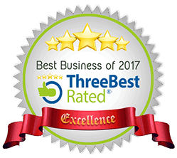Three Best Rated 2017 | Five Dog Solutions