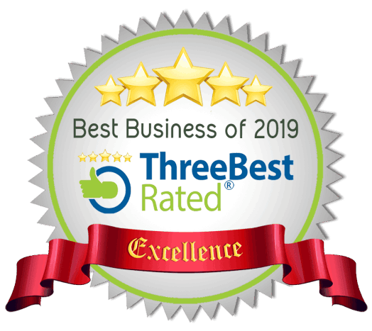 Three Best Rated 2019 | Five Dog Solutions