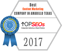 Best Content Marketing Company in Amarillo | Five Dog Solutions