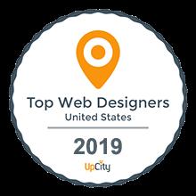 Top Web Designers 2019 | Five Dog Solutions