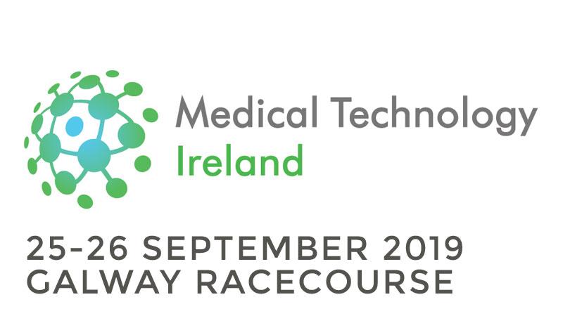 Medical Technology Ireland, 25 and 26 September 2019
