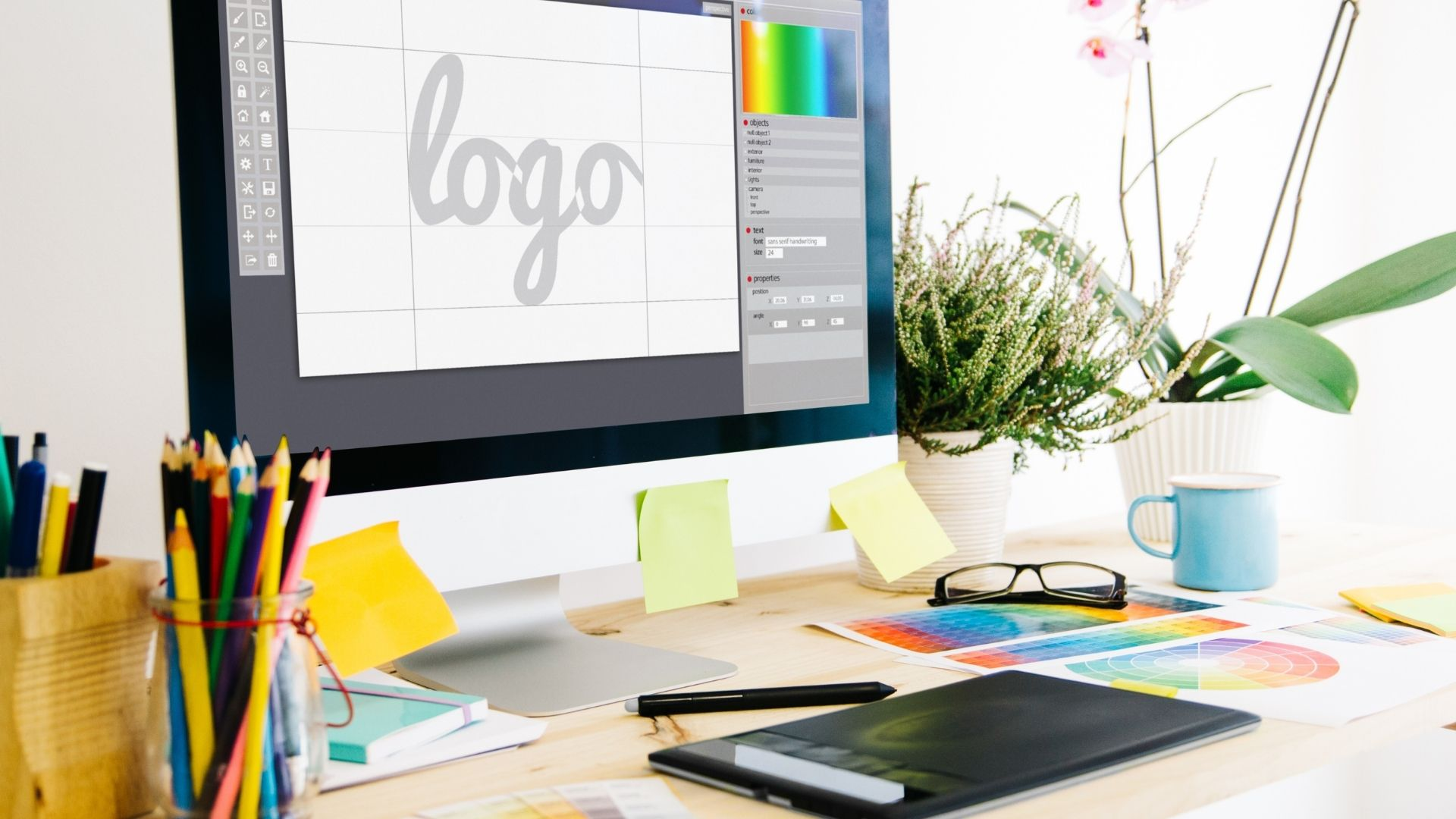 Graphic Design in Amarillo | Five Dog Solutions