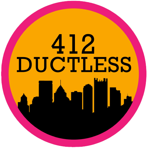 412 Ductless Logo