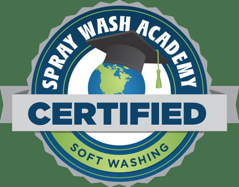 Spray Wash Pro Logo