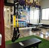 Body Indoor Facility
