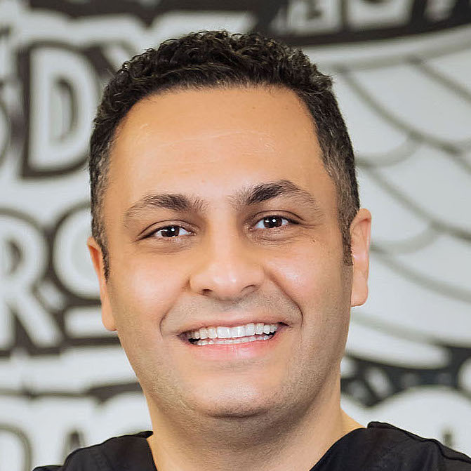 Dr. Arash Noor