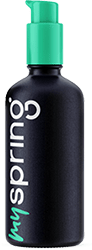 Minoxidil 5% Kur (60ml) bei Haarausfall - MySpring