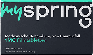 Finasterid Verpackung - MySpring Mobile