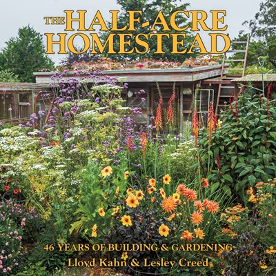 The Half-Acre Homestead