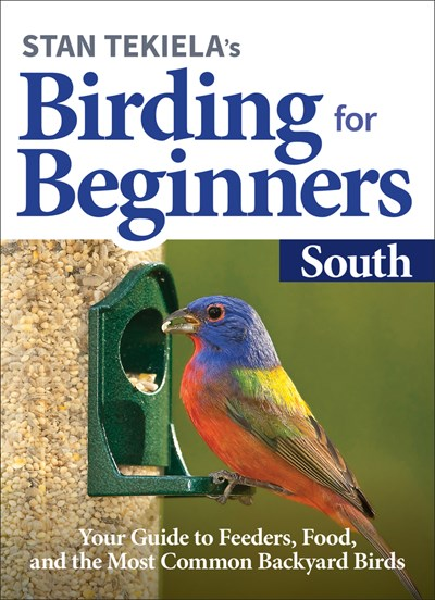 Stan Tekiela's Birding for Beginners