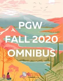 Fall 2020 Omnibus