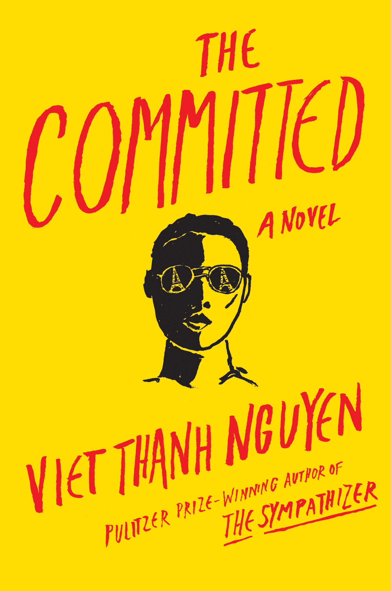 The Committed by Viet Thanh Nguyen (Grove Atlantic)