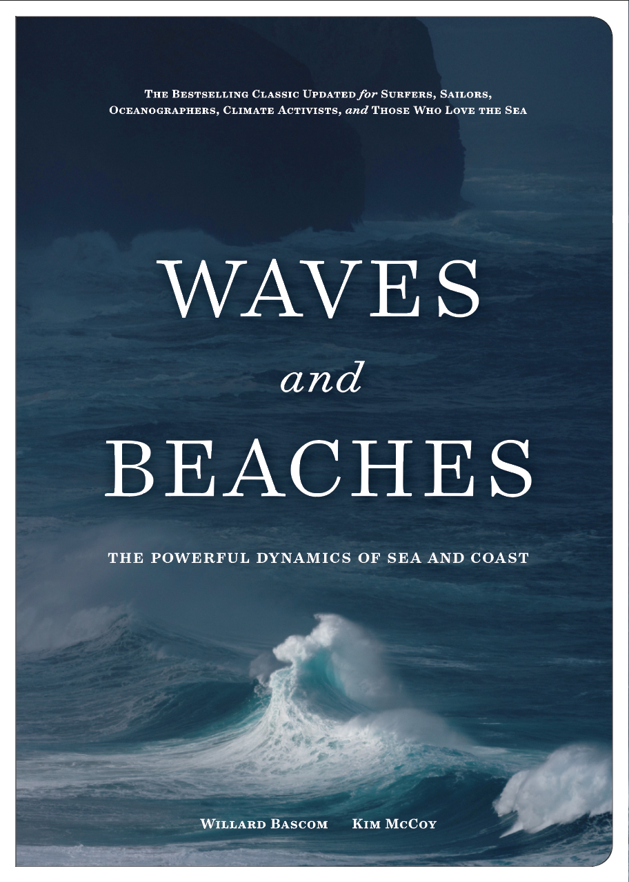 Waves and Beaches by Kim McCoy (Patagonia)