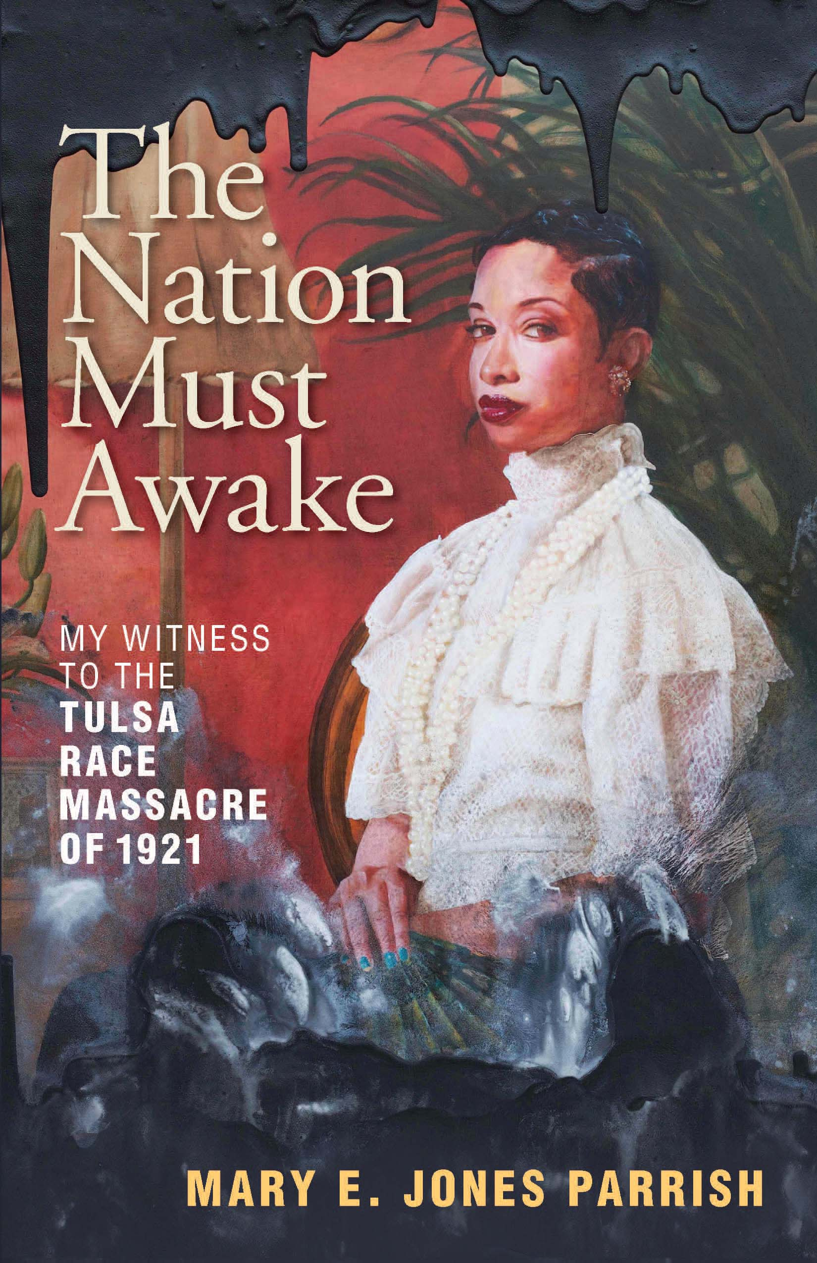 the nation must awake