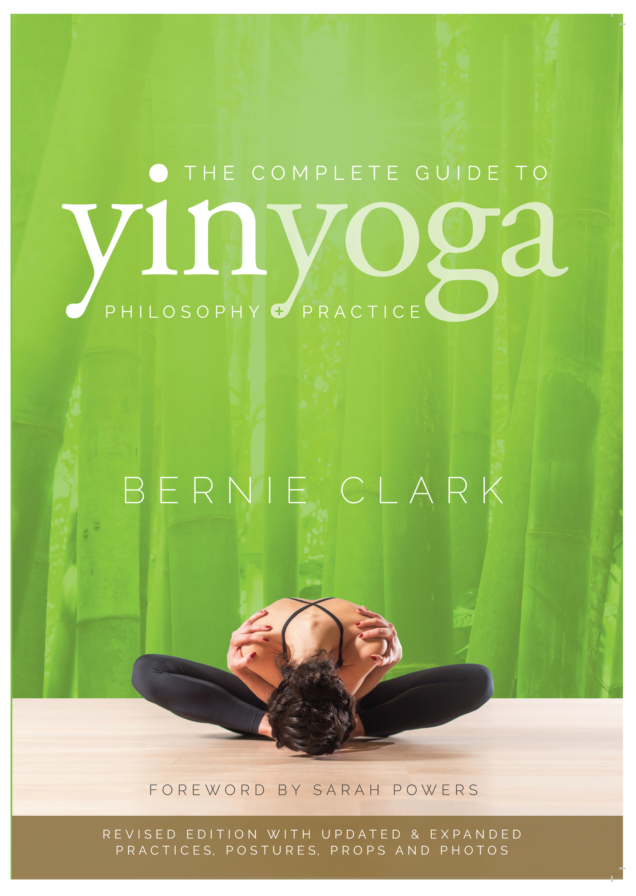 complete guide to yin yoga