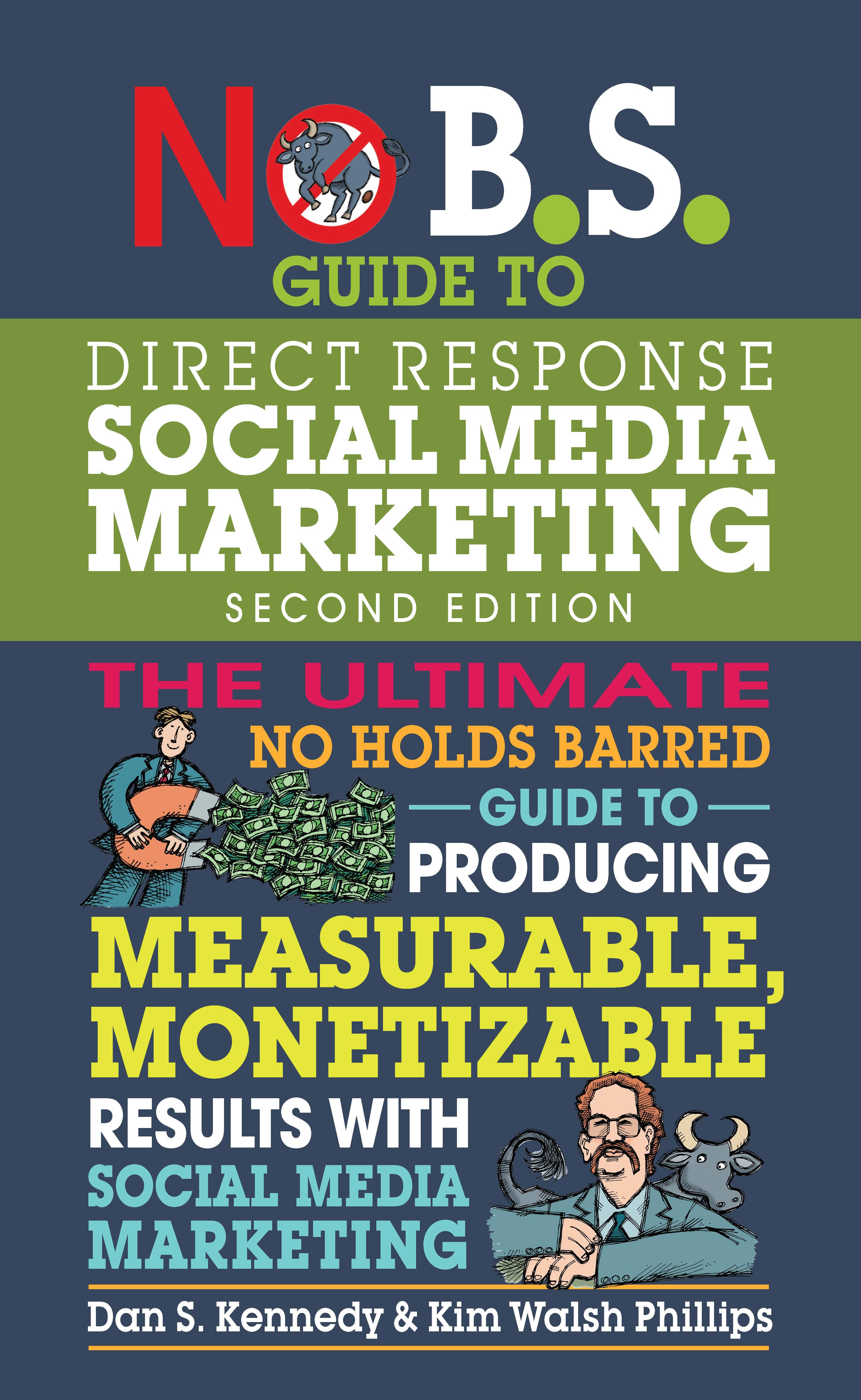 no bs guide to social media
