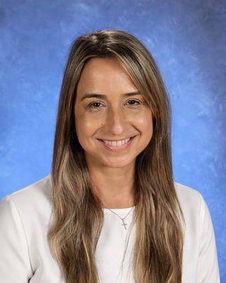 Mrs. Giselle Zayas