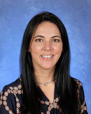 Mrs. Monica Socarras
