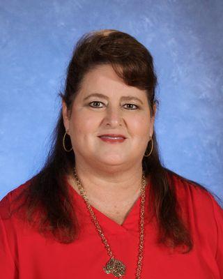 Ms. MaryJo Borell