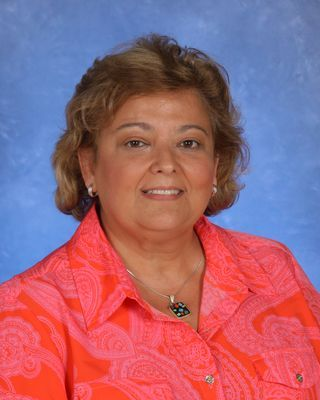 Ms. Conchi Catanzaro