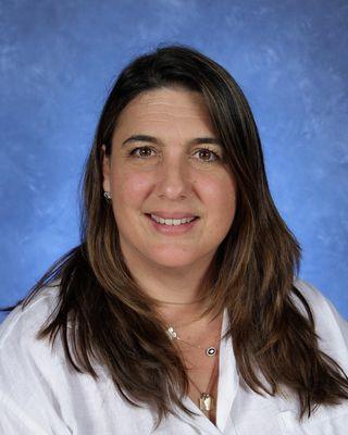 Mrs. Cristy Rosell