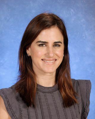 Mrs. Carolina Lima