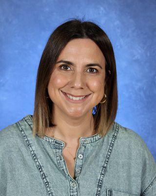 Mrs. Cristi Puente