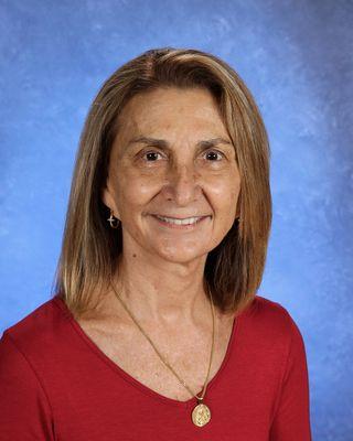 Mrs. Patricia Melendez