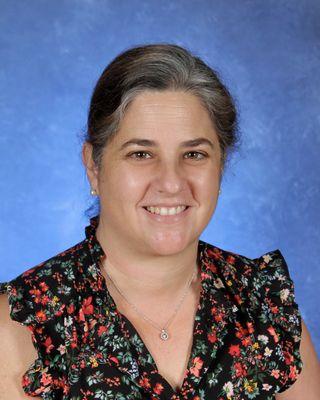 Mrs. Sylvia Gonzalez