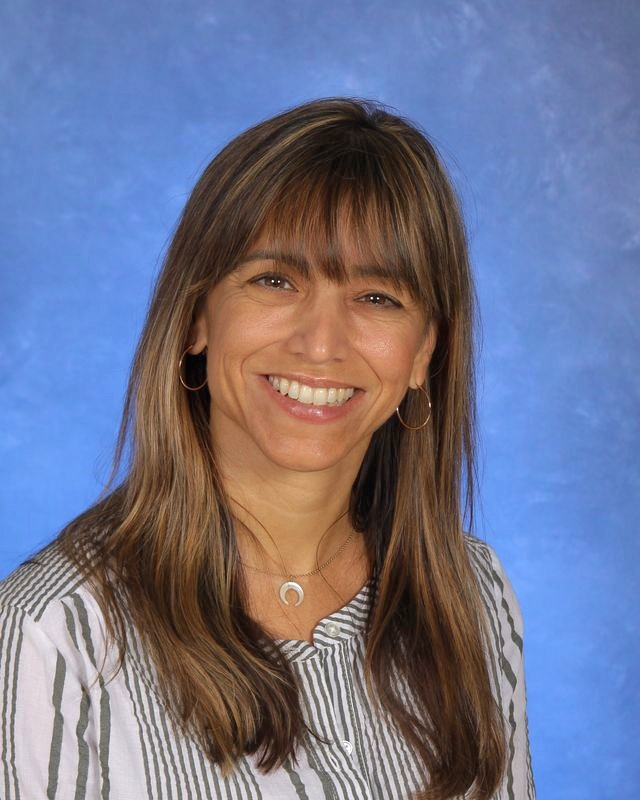 Mrs. Vivian Delgado