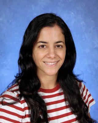 Mrs. Cristy Cabrera
