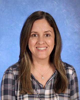 Mrs. Janette Diaz
