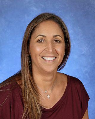 Ms. Kristy Hernandez