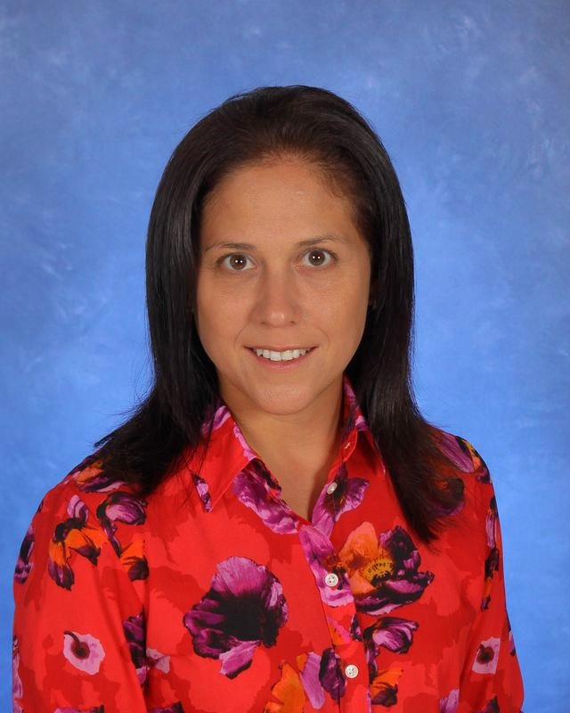 Mrs. Alejandra Arguello