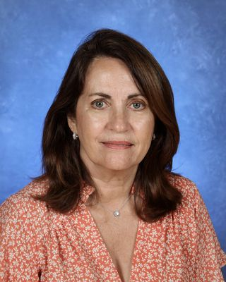 Mrs. Carolina Puerto