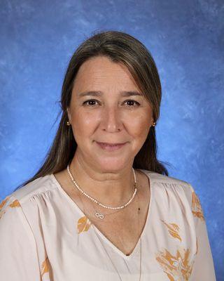 Mrs. Maria Cristina Iglesias