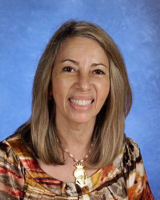 Mrs. Martha Richman