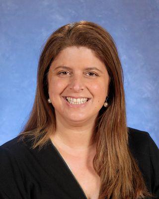 Mrs. Monica Salas
