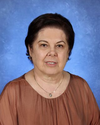 Mrs. Oliva Agudelo