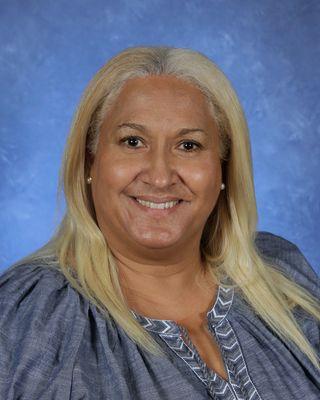 Mrs. Rosa Valdes