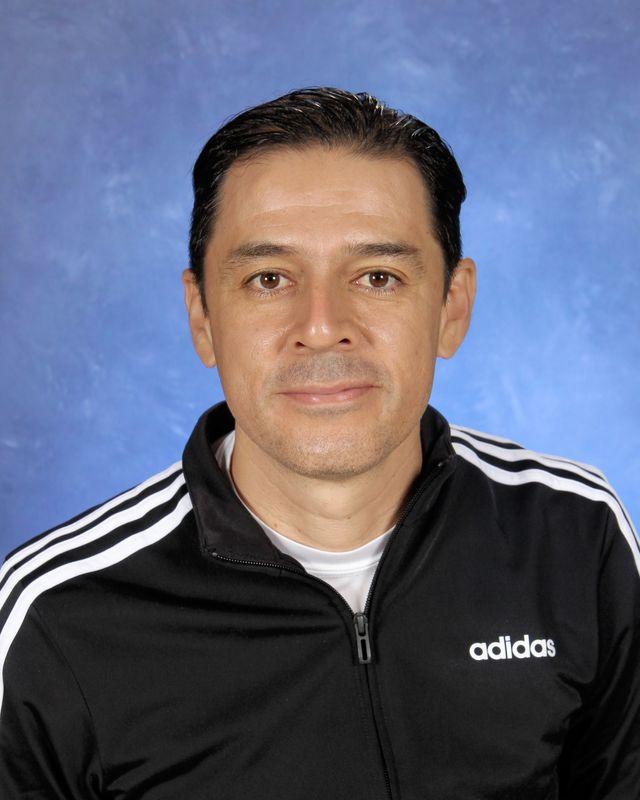 Mr. Mauricio Baena