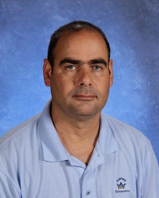 Mr. Jeorkis Gonzalez