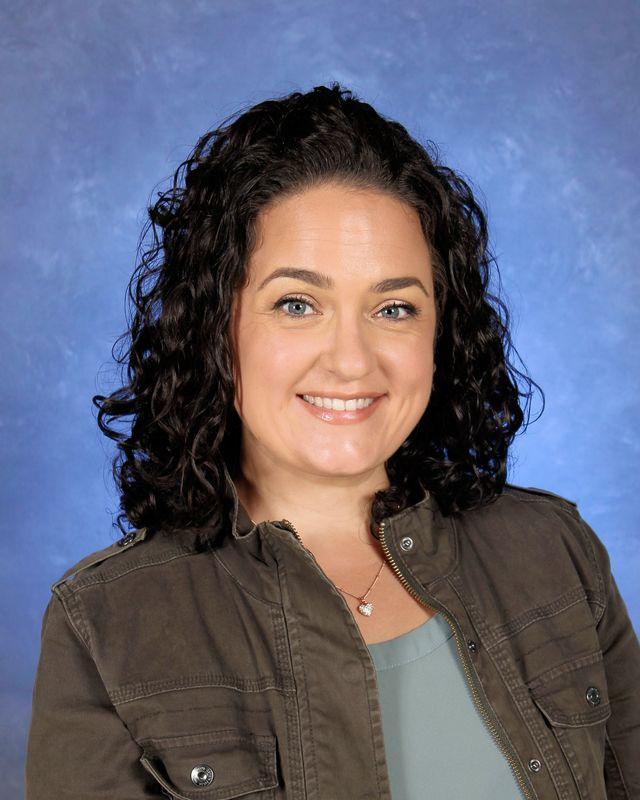 Ms. Carolina Hernandez