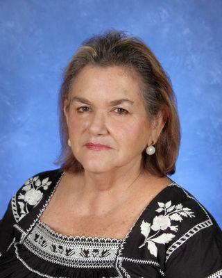 Ms. Gloria Lasaga