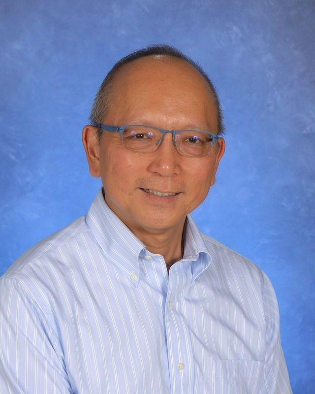 Mr. Jose A. Wong