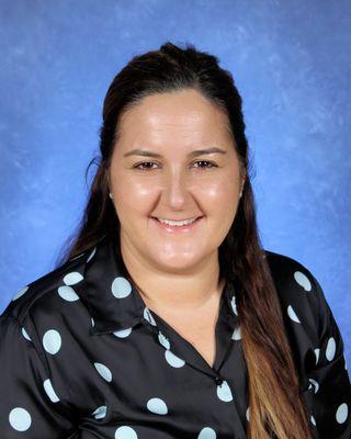 Mrs. Caro Prats