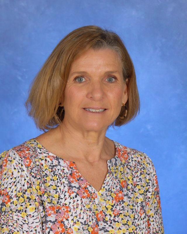 Mrs. Susi Castillo