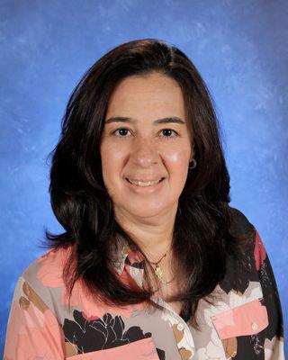 Mrs. Danielle Miret