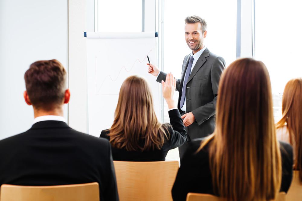 93,3% des entreprises évaluent de façon formelle la réaction des formés